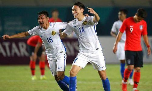 Thua sốc Malaysia tại ASIAD, U23 Hàn Quốc bị chỉ trích kịch liệt - Ảnh 1