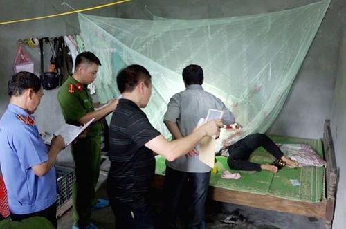 Bắt giữ đối tượng giết thím họ, cướp 60 nghìn đồng ở Lào Cai - Ảnh 1