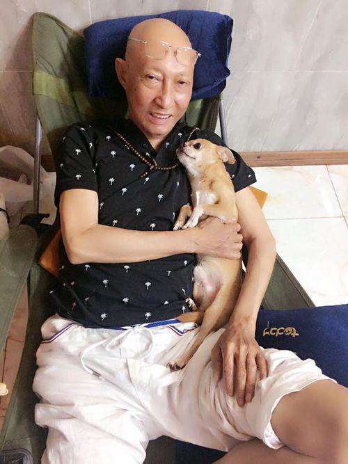 Nghệ sĩ Lê Bình: Say nghiệp diễn để quên đi cuộc đời cay đắng - Ảnh 1