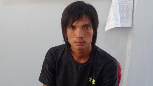 Vụ trộm tài sản, hiếp dâm con gái chủ nhà: Thông tin bất ngờ về nghi phạm - Ảnh 1