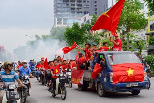 Người hâm mộ tin đội tuyển Việt Nam sẽ giành huy chương đồng tại ASIAD 2018 - Ảnh 2