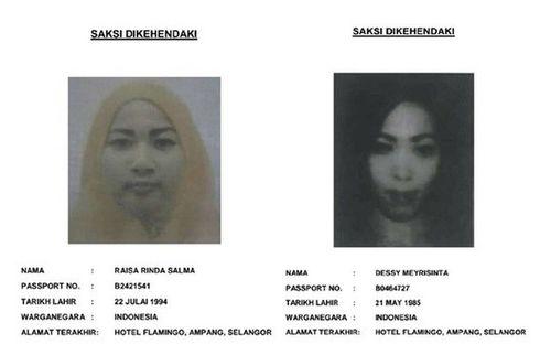 Xét xử Đoàn Thị Hương: Cảnh sát Malaysia tìm thêm 2 nhân chứng - Ảnh 1