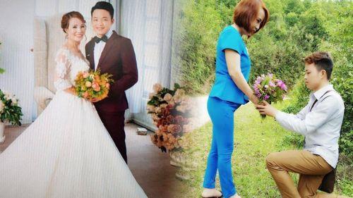 Bố chồng của cô dâu 61 tuổi: Vui vẻ chấp nhận, chênh lệch tuổi tác không là vấn đề - Ảnh 2