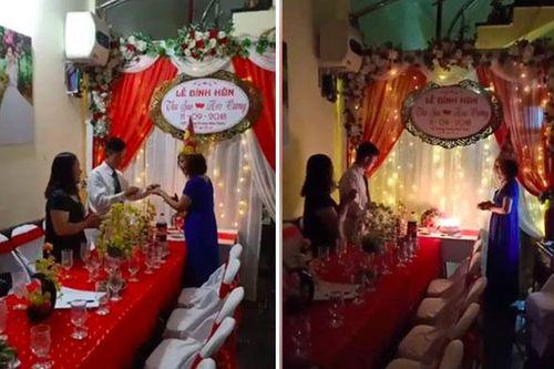 Chú rể 26 tuổi tiết lộ chuyện bất ngờ trước ngày rước cô dâu 61 tuổi về dinh - Ảnh 2