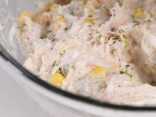 Món ngon mỗi ngày: Chả tôm mực cuốn sả nướng cho ngày cuối tuần - Ảnh 3