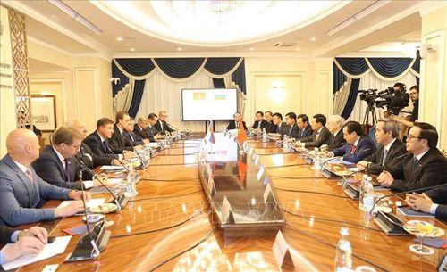 Không ngừng làm sâu sắc hơn quan hệ đối tác chiến lược toàn diện Việt Nam-LB Nga - Ảnh 2