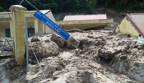 """Nạn nhân lở đất ở Thanh Hóa: """"Vợ và em trai mất rồi, không kịp chạy"""" - Ảnh 3"""