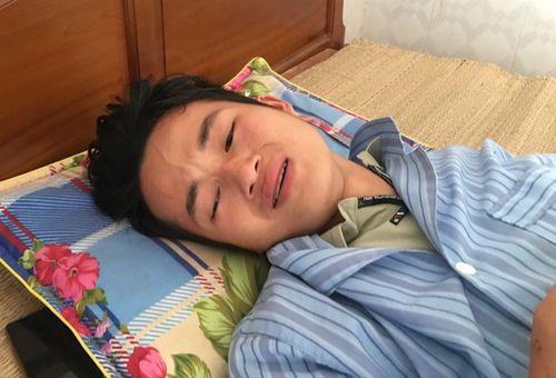 """Nạn nhân lở đất ở Thanh Hóa: """"Vợ và em trai mất rồi, không kịp chạy"""" - Ảnh 1"""