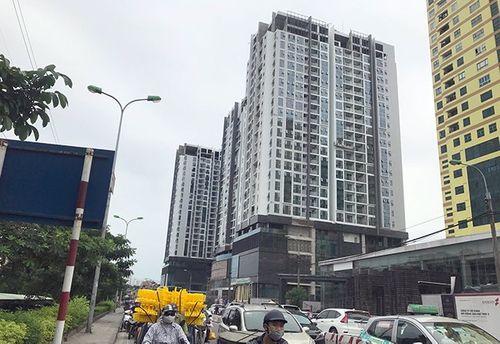 Hà Nội: Bác bỏ tin đồn 3 tòa nhà cao tầng bị nghiêng sau trận động đất - Ảnh 1