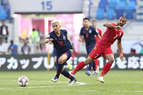 """Kết quả Asian Cup 2019 ngày 10/1: """"Voi chiến"""" sáng cửa đi tiếp - Ảnh 1"""