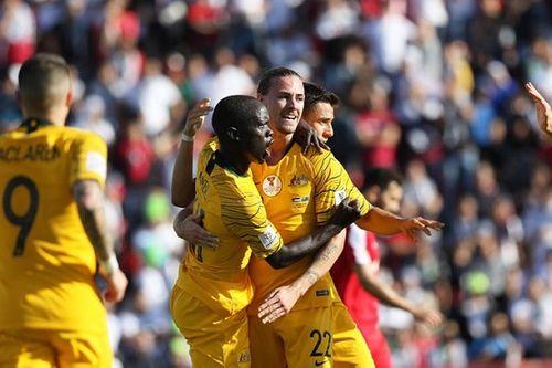 Kết quả Asian Cup 2019 ngày 11/1: Hàn Quốc lại thắng sát nút - Ảnh 1