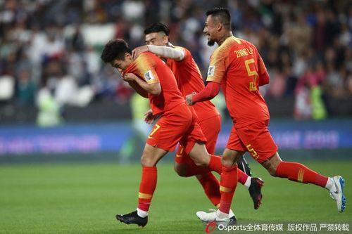 Kết quả Asian Cup 2019 ngày 11/1: Hàn Quốc lại thắng sát nút - Ảnh 2