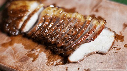Món ngon mỗi ngày: Cách làm thịt xá xíu thơm nức mũi - Ảnh 5