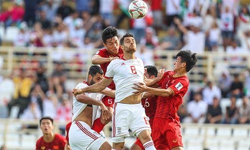 Kết quả Asian Cup 2019 ngày 12/1: Thua Iran, cơ hội nào cho Việt Nam vào vòng trong? - Ảnh 1