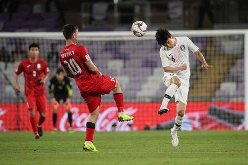 Kết quả Asian Cup 2019 ngày 11/1: Hàn Quốc lại thắng sát nút - Ảnh 3