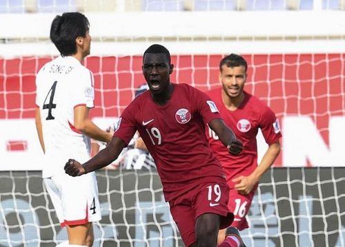 """Kết quả Asian Cup 2019 ngày 13/1: Qatar thắng """"hủy diệt"""" Triều Tiên - Ảnh 1"""