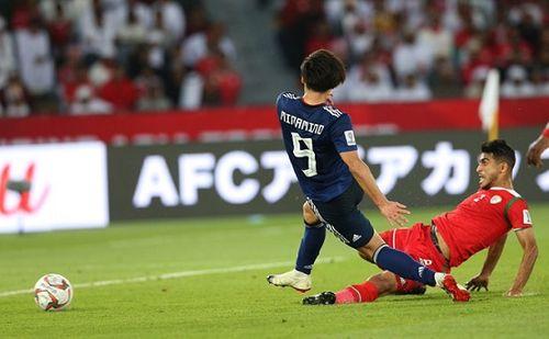 """Kết quả Asian Cup 2019 ngày 13/1: Qatar thắng """"hủy diệt"""" Triều Tiên - Ảnh 2"""