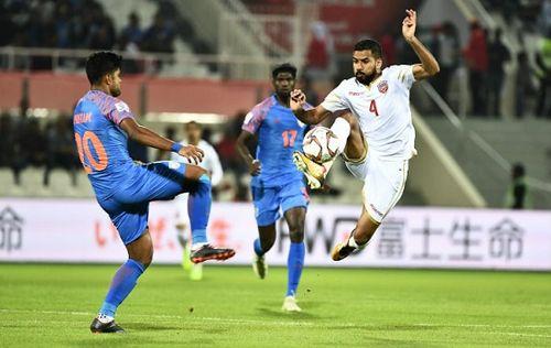 """Kết quả Asian Cup 2019 ngày 14/1: UAE """"dắt tay"""" Thái Lan vào vòng knock-out - Ảnh 2"""