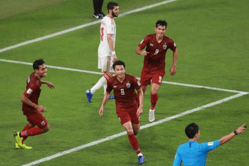 Kết quả Asian Cup 2019 ngày 15/1: Syria bị loại cay đắng - Ảnh 2