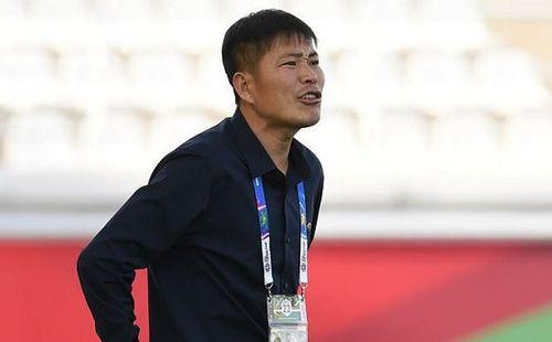 """HLV tuyển Triều Tiên tuyên bố đánh bại Lebanon, Việt Nam """"sáng cửa"""" vào vòng trong - Ảnh 1"""