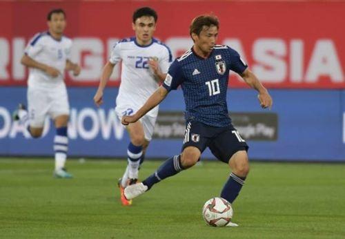 Kết quả Asian Cup 2019 ngày 17/1: Triều Tiên thi đấu kiên cường, Việt Nam chính thức vào vòng 1/8 - Ảnh 2
