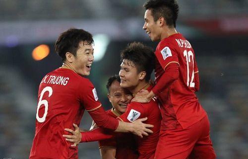 Nếu giành vé đi tiếp, đội tuyển Việt Nam sẽ gặp đối thủ nào ở vòng 1/8 Asian Cup 2019? - Ảnh 1