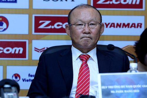 Sau chiến thắng với Yemen, HLV Park Hang Seo có phát biểu bất ngờ - Ảnh 1