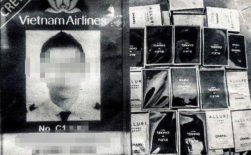 """Nghi vấn cơ trưởng Vietnam Airlines buôn lậu nước hoa: Từ những """"vết đen"""" lộ cơ chế kiểm soát lỏng lẻo? - Ảnh 1"""