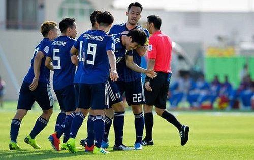 """Kết quả Asian Cup 2019 ngày 21/1: Lộ diện đối thủ """"ác mộng"""" của Việt Nam tại tứ kết - Ảnh 1"""
