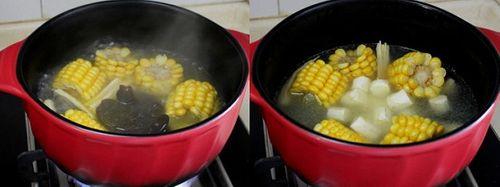 Món ngon mỗi ngày: Canh gà hầm rau củ bổ dưỡng cho ngày đông lạnh - Ảnh 3
