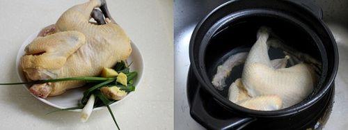 Món ngon mỗi ngày: Canh gà hầm rau củ bổ dưỡng cho ngày đông lạnh - Ảnh 1
