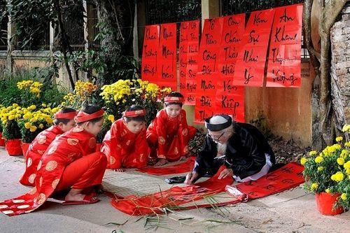 Nguồn gốc và ý nghĩa ngày Tết Nguyên đán của người Việt - Ảnh 1