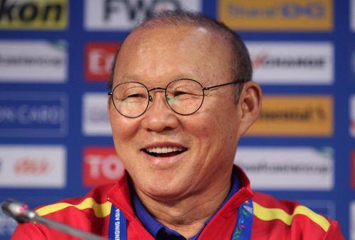 """Những lý do khiến thầy trò HLV Park Hang Seo không ngán các """"chiến binh Samurai"""" tại Asian cup 2019 - Ảnh 2"""