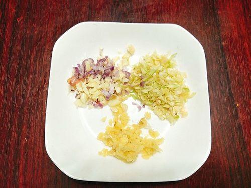 Món ngon mỗi ngày: Thịt ba chỉ ướp sả nướng ngon như ngoài hàng - Ảnh 3