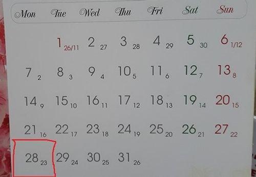 Tết ông Công ông Táo năm nay rơi vào thứ mấy? - Ảnh 1