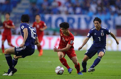 Kết quả Asian Cup 2019 ngày 24/1: Việt Nam nói lời tạm biệt tuyệt vời - Ảnh 1