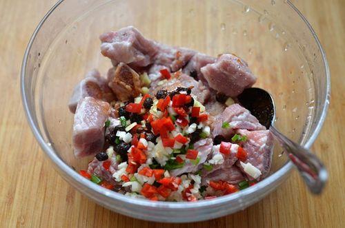 Món ngon mỗi ngày: Đổi vị bữa trưa với món sườn hấp lạ mà ngon - Ảnh 3