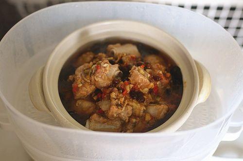 Món ngon mỗi ngày: Đổi vị bữa trưa với món sườn hấp lạ mà ngon - Ảnh 4