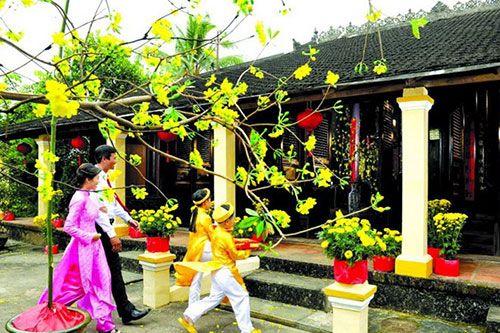 Nguồn gốc, ý nghĩa tập tục xông nhà đầu năm của người Việt - Ảnh 1