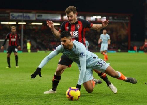 Thua 0-4 trước Bournemouth, Chelsea nếm trải thất bại nặng nề nhất trong 22 năm qua - Ảnh 1