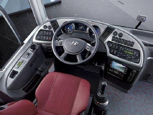 Có gì bên trong mẫu xe giá 3,5 tỷ đồng Hyundai vừa tung ra thị trường Việt Nam? - Ảnh 4