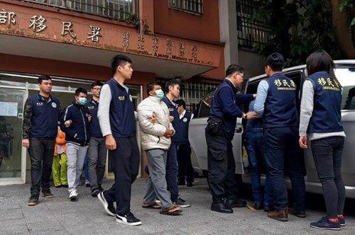 """Vụ 152 khách Việt """"mất tích"""": Đài Loan nói có sự tiếp tay của tổ chức buôn người - Ảnh 2"""