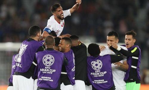 Đánh bại Nhật Bản, Qatar lần đầu lên ngôi vô địch Châu Á - Ảnh 1