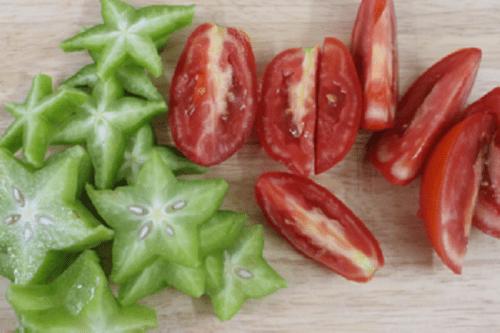 Món ngon mỗi ngày: Canh tôm chua nấu khế giải ngán sau Tết - Ảnh 3