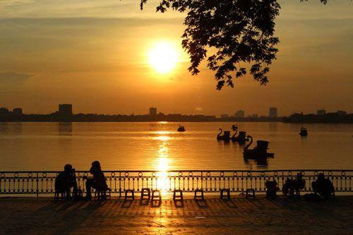 Địa điểm vui chơi ngày Valentine 14/2 lãng mạn dành cho các cặp tình nhân tại Hà Nội - Ảnh 3