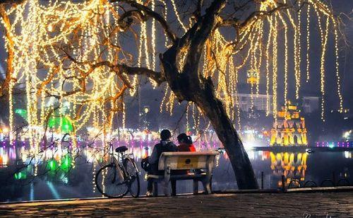 Địa điểm vui chơi ngày Valentine 14/2 lãng mạn dành cho các cặp tình nhân tại Hà Nội - Ảnh 2