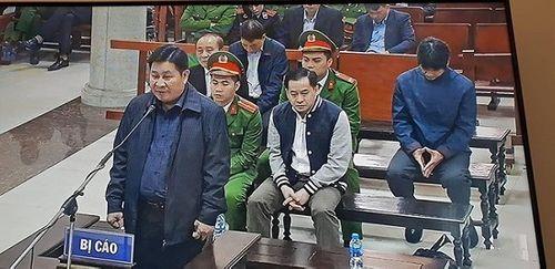 Cựu Trung tướng Bùi Văn Thành xin hưởng án treo - Ảnh 1