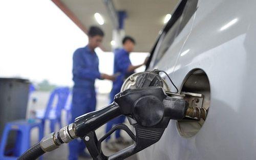 Giá xăng giữ nguyên trong kỳ điều chỉnh sau Tết Nguyên đán - Ảnh 1