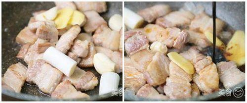 Món ngon mỗi ngày: Thịt lợn kho nấm đùi gà ngon không tưởng - Ảnh 2