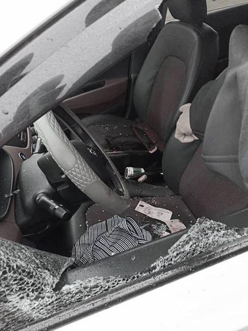 Làm rõ vụ người đàn ông chặn xe, đâm chết nữ tài xế rồi uống thuốc sâu tự tử - Ảnh 2